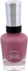 Sally Hansen Complete Salon Manicure 374 Mauve Along Lakier do paznokci W 14,7 ml