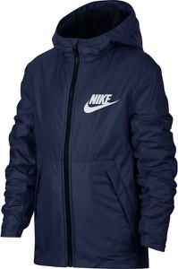Kurtka dziecięca Nike z plaru