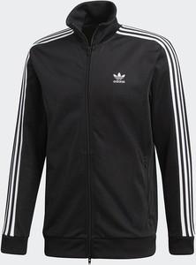 Czarna bluza Adidas Originals