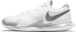 Buty sportowe Nike zoom z płaską podeszwą sznurowane