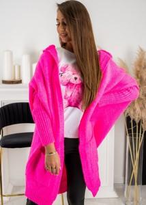 Sweter Fason z wełny
