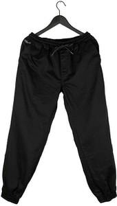 Spodnie Elade z tkaniny