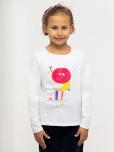 Bluzka dziecięca Billieblush