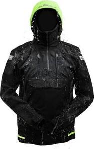 Czarna kurtka Tribord
