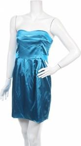 Niebieska sukienka Even&Odd mini