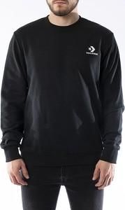 Czarna bluza Converse