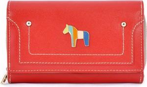 9dd115dbbadcd portfele kolorowe - stylowo i modnie z Allani