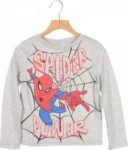 Bluzka dziecięca Marvel