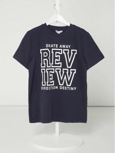 Koszulka dziecięca Review For Teens