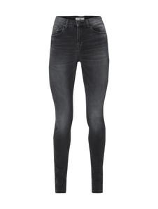 Jeansy LTB w street stylu z jeansu