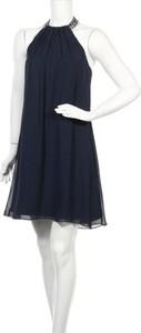 Sukienka Laona mini bez rękawów