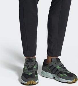szerokie buty stylowo i modnie z Allani