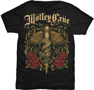 T-shirt motley crue