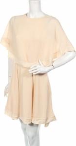 Sukienka Cloves & Lace z okrągłym dekoltem