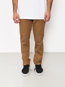 Brązowe spodnie Malita
