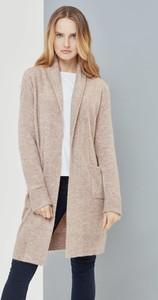 4f4a7ee4018947 Sweter FEMESTAGE Eva Minge w stylu casual z wełny