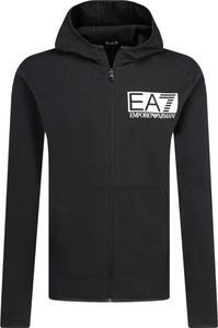 Bluza EA7 Emporio Armani w sportowym stylu