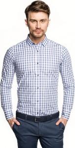 Koszula recman z długim rękawem
