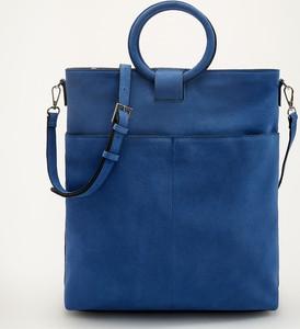aed7add154117 Niebieskie torebki i torby Reserved