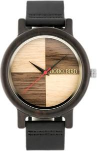 ZEGAREK MĘSKI DREWNIANY BOBOBIRD (zx065a)