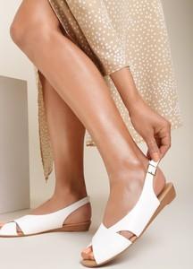 Sandały Renee z płaską podeszwą