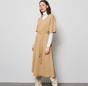 Sukienka Reserved z dzianiny