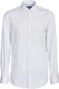 Koszula Pierre Cardin z bawełny