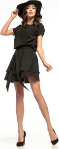 Sukienka Tessita rozkloszowana mini