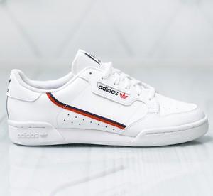 Trampki Adidas w sportowym stylu