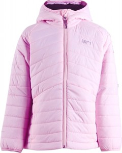 Różowa kurtka dziecięca 2117