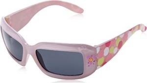 eyelevel dziewcząt, okulary przeciwsłoneczne, Rainbow - Rosa