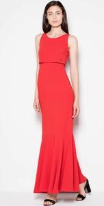 Sukienka Venaton bez rękawów