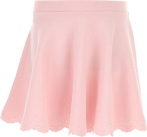 Różowa spódniczka dziewczęca Ralph Lauren