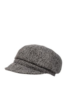 Czarna czapka Loevenich