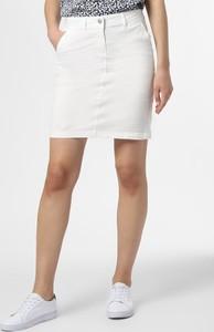 Spódnica Marie Lund z bawełny mini w stylu casual
