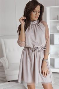 Sukienka Rose Boutique z bawełny