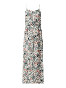 Sukienka Only z bawełny na ramiączkach maxi