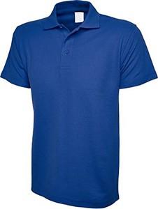 T-shirt Uneek Clothing z krótkim rękawem w stylu casual