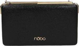Czarna torebka NOBO do ręki mała