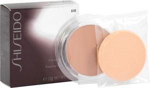 Shiseido, Compact Foundation SPF 15, B40, wkład