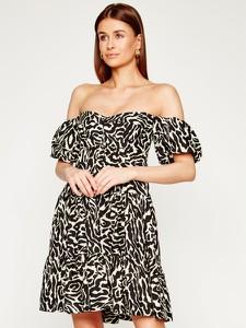 Sukienka Pinko mini w stylu casual
