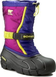 Buty dziecięce zimowe Sorel