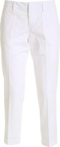 Spodnie Fay w stylu retro