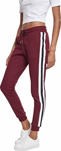 Spodnie amazon.de z dresówki