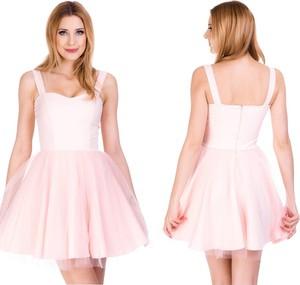 acb5117b6b sukienki na wesele duże rozmiary - stylowo i modnie z Allani
