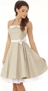 7b0f0b81d8 sukienka z tiulem i gorsetem. - stylowo i modnie z Allani