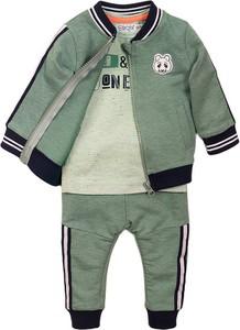 Odzież niemowlęca Dirkje dla chłopców