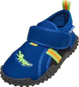 Buciki niemowlęce Playshoes na rzepy