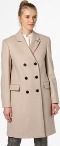 Płaszcz Calvin Klein z kaszmiru