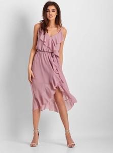 Sukienka Coco Style midi